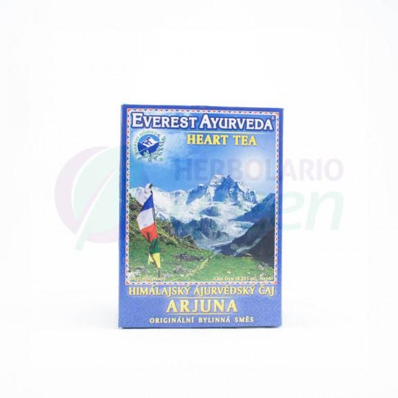 Infusiones Arjuna 100 gr (50 porciones) Everest Ayurveda