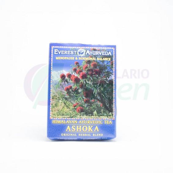Infusiones Ashoka 100 gr (50 porciones) Everest Ayurveda