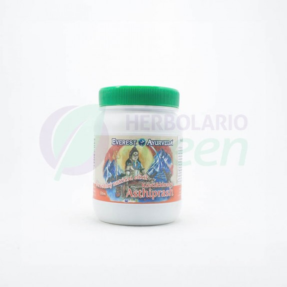 Elixires Nutritivos Asthiprash 200 gr. Everest Ayurveda