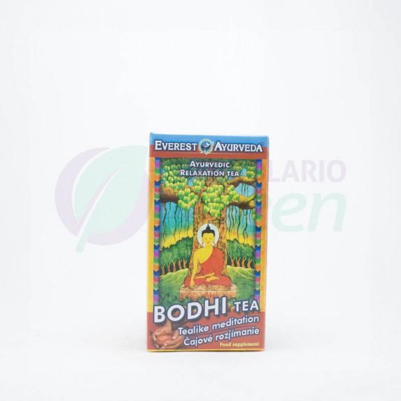 Infusiones Bodhi Té 50 gr. (25 porciones) Everest Ayurveda