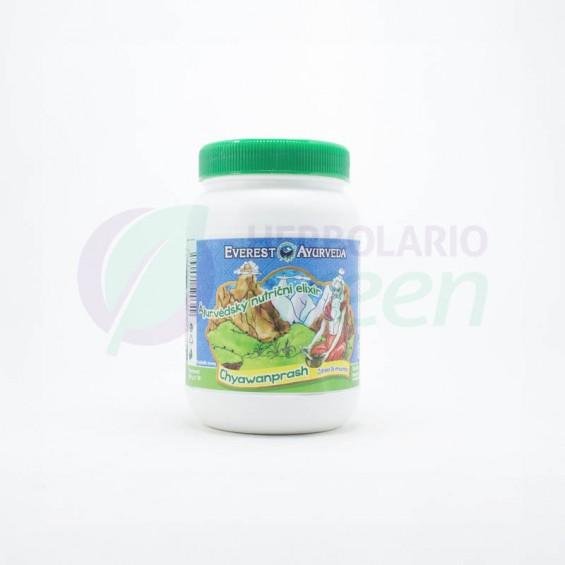 Elixires Nutritivos Chyawanprash 300 gr. Everest Ayurveda
