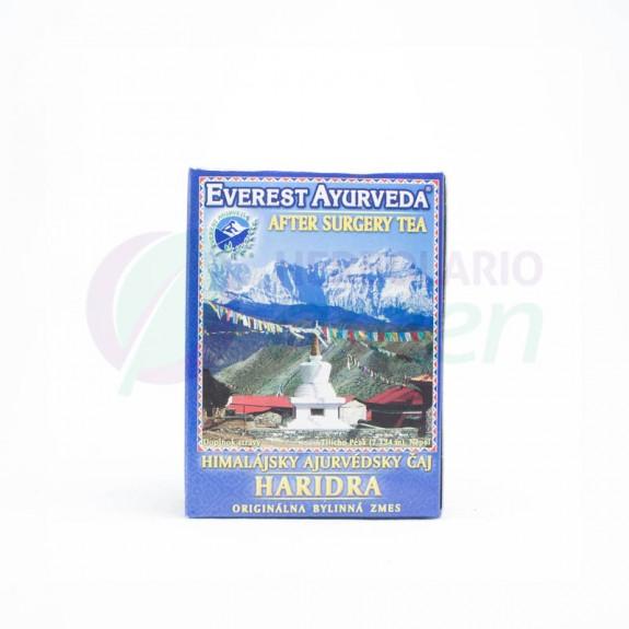 Infusiones Haridra 100 gr (50 porciones) Everest Ayurveda