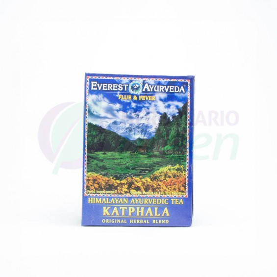 Infusiones Katphala 100 gr (50 porciones) Everest Ayurveda