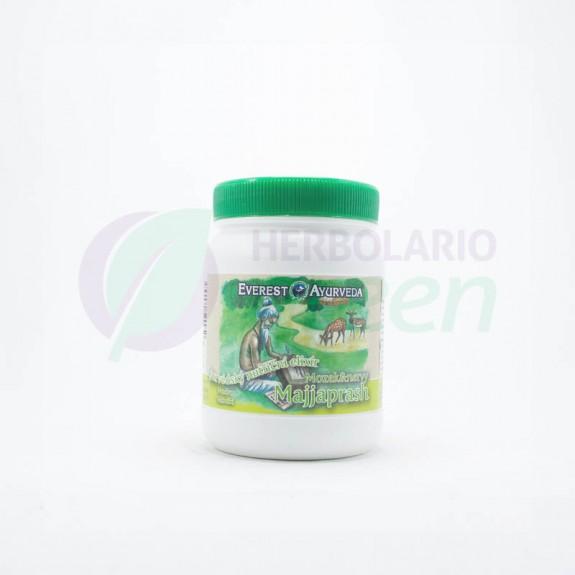 Elixires Nutritivos Majjaprash 200 gr. Everest Ayurveda