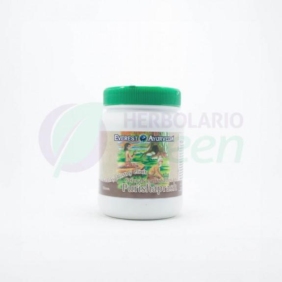 Elixires Purificantes Purishaprash 200 gr. Everest Ayurveda