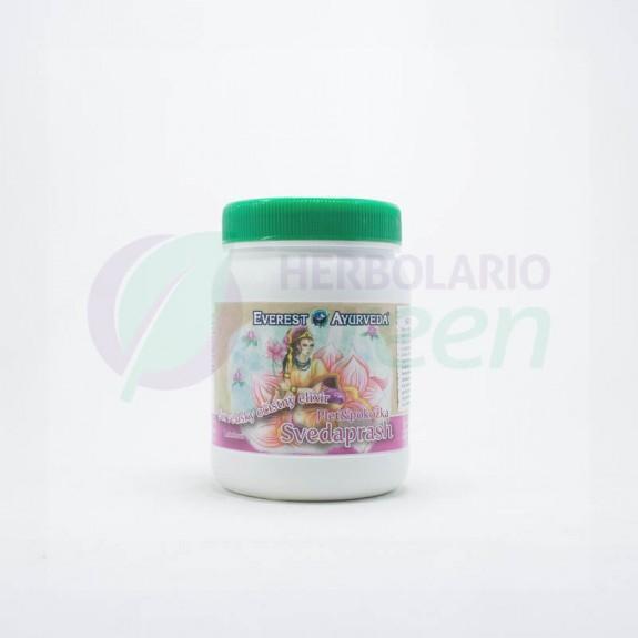 Elixires Purificantes Svedaprash 200 gr. Everest Ayurveda