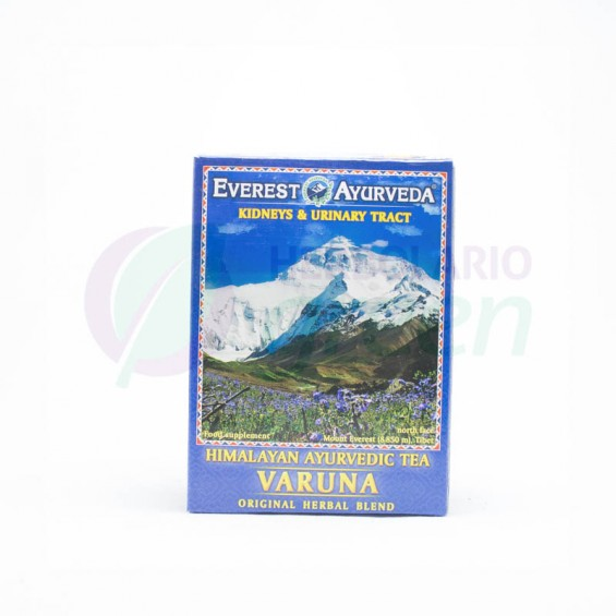 Infusiones Varuna 100 gr (50 porciones) Everest Ayurveda