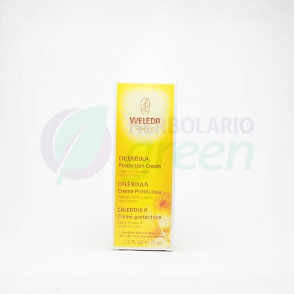 Crema protectora 75ml Weleda