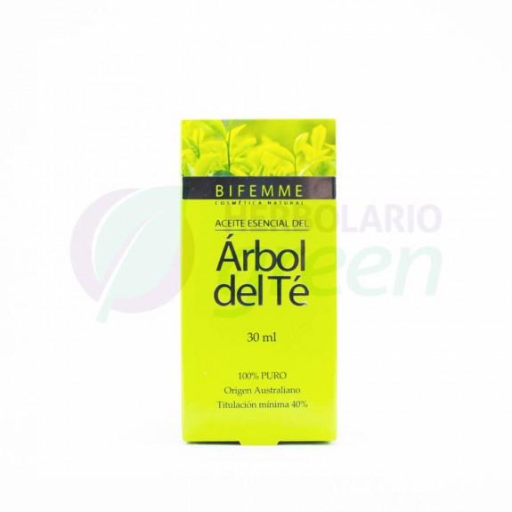 Aceite de arbol de té 30 ml Ynsadiet
