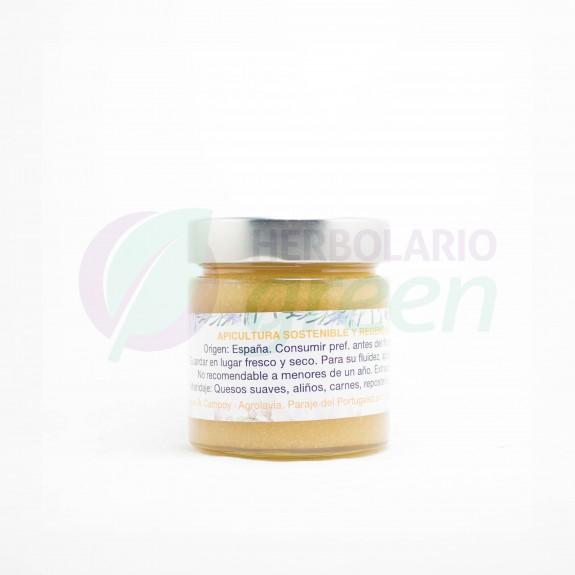 Miel de Romero y Almendro 250 Gr