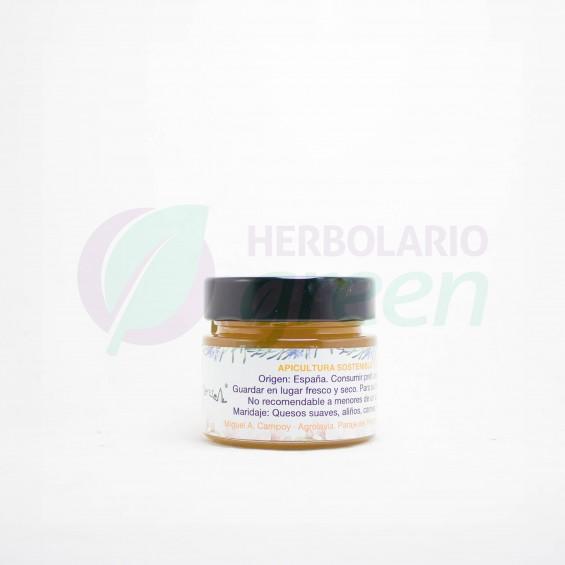 Miel de Romero y Almendro 125 Gr