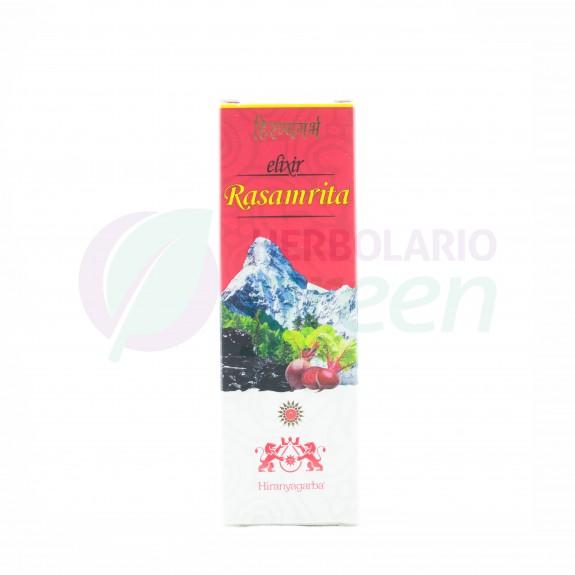 Elixir Rasamrita 30ml Hiranyagarba