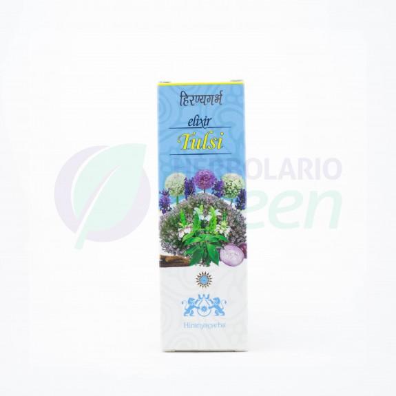 Elixir Tulsi 30ml Hiranyagarba
