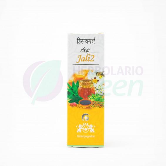 Elixir Jali2 30ml Hiranyagarba