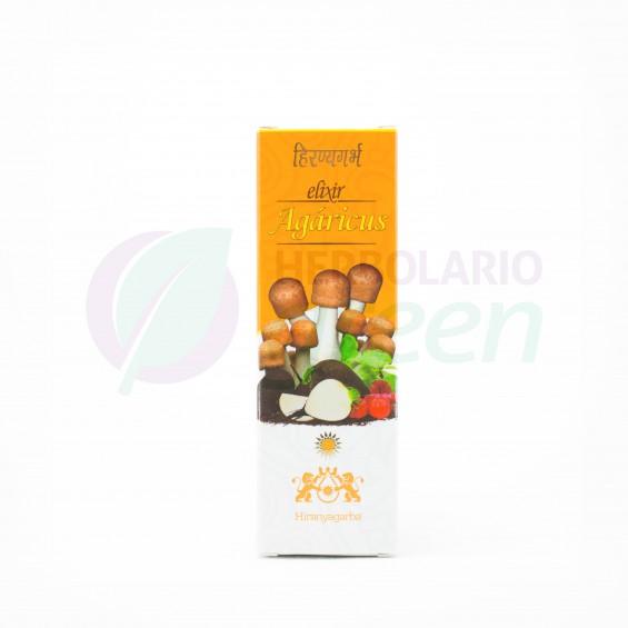Elixir Agaricus 30ml Hiranyagarba