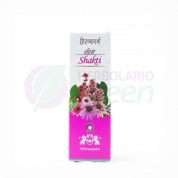 Elixir Shakti 30ml Hiranyagarba