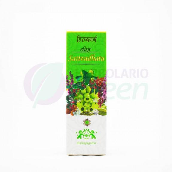 Elixir Shattvadhatu 30 ml Hiranyagarba