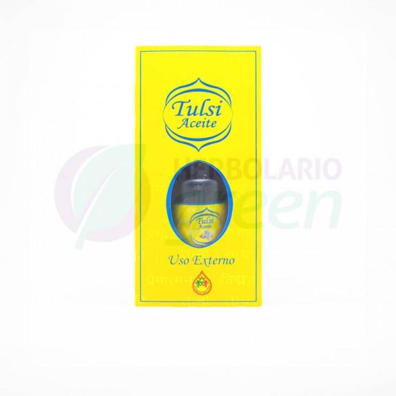 Aceite Tulsi 30 ml Hiranyagarba