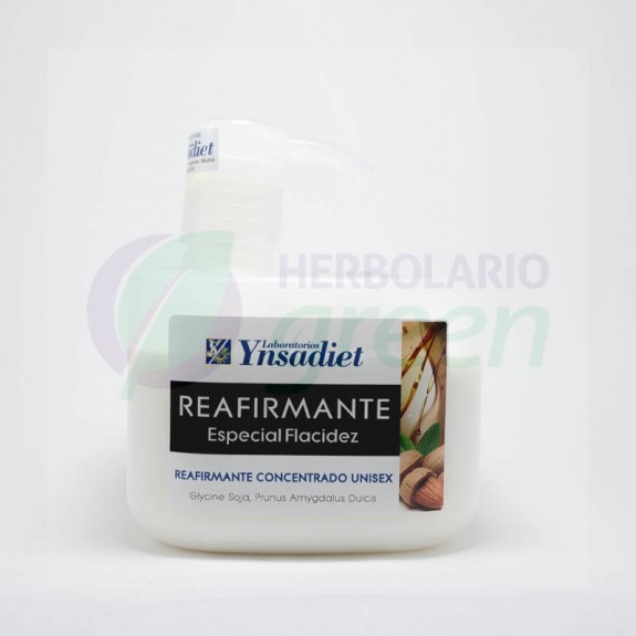 Reafirmante Especial Flacidez 500ml Bifemme
