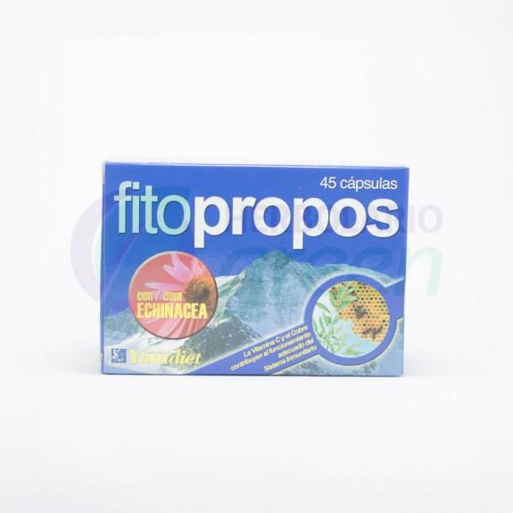 Fitopropos 45 capsulas Ynsadiet