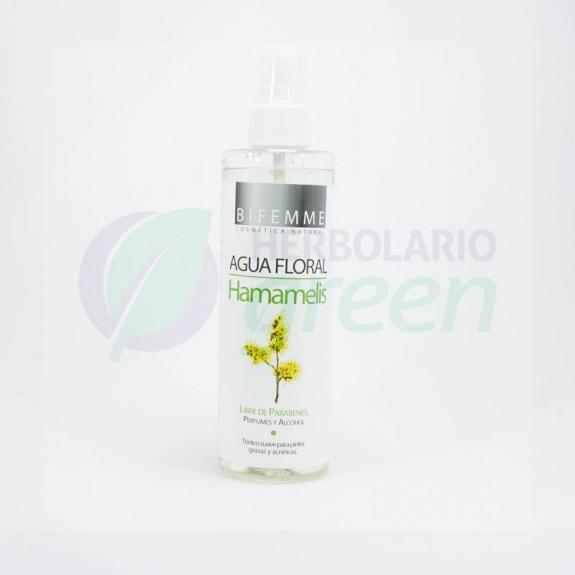 Agua Floral Hamamelis 250ml Bifemme