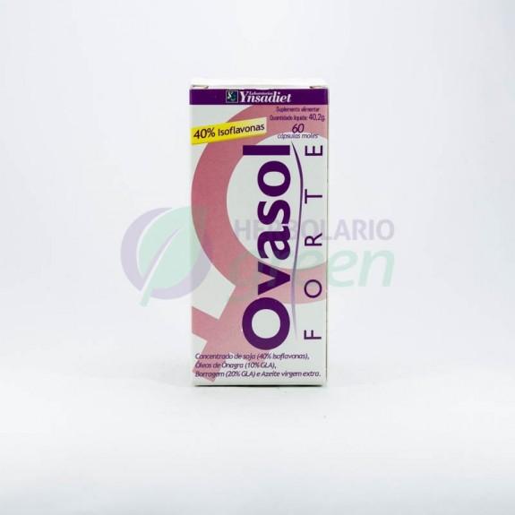 Ovasol Forte 60 perlas