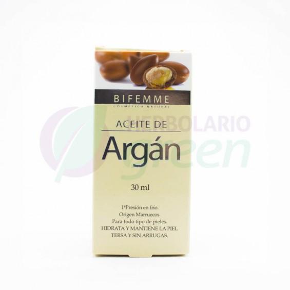 Aceite de Argan 30ml Bifemme