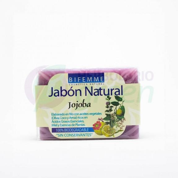 Jabón Natural Jojoba 100gr Ynsadiet
