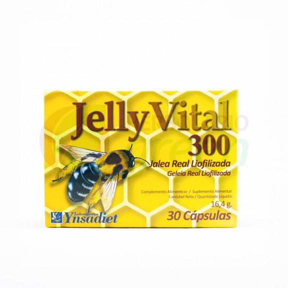 Jelly Vital 30 capsulas Ynsadiet