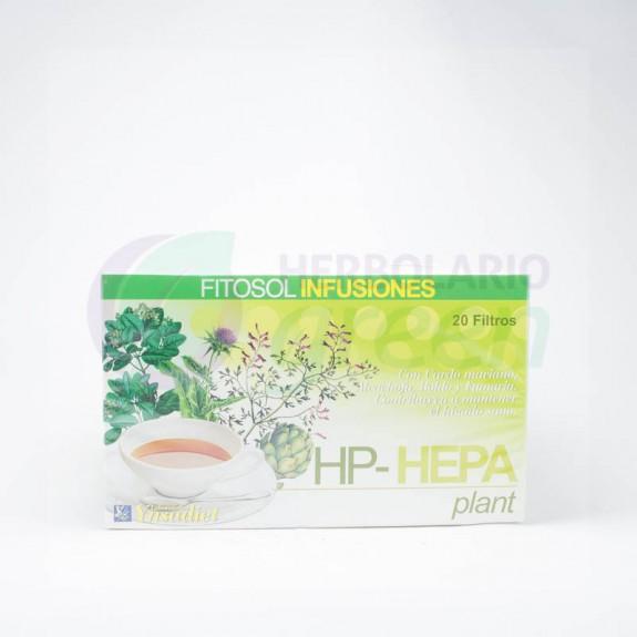 Hp-Hepa 20 filtros Fitosol