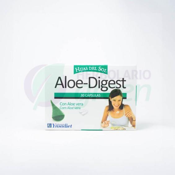 Aloe Vera Digest 30 capsulas Ynsadiet
