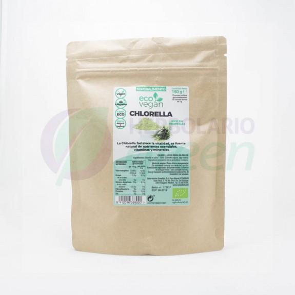 Chlorella 150gr Ynsadiet