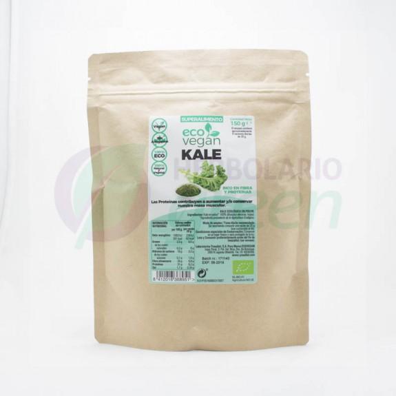 Kale 150gr Ynsadiet