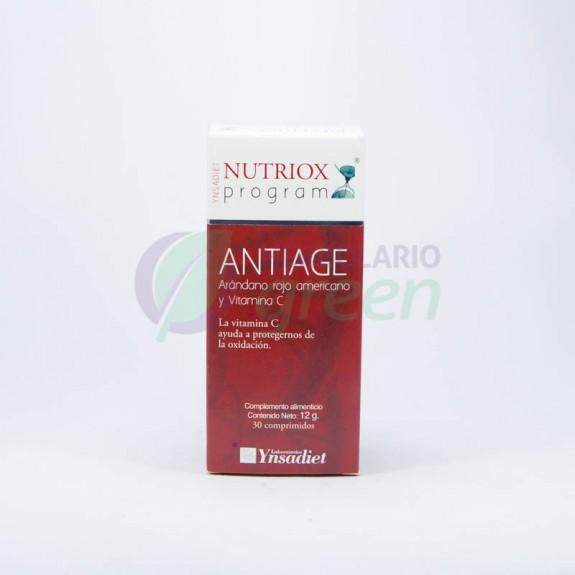 Anti Age 30 comprimidos Nutriox