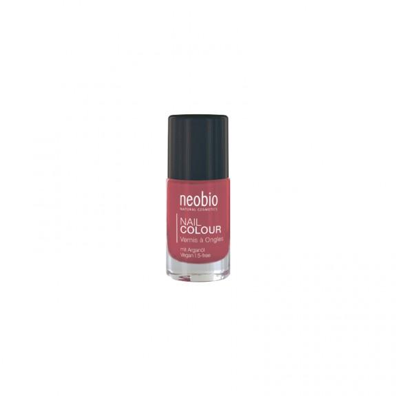Esmalte de uñas Wonderful Coral 8ml. Nº3 Neobio