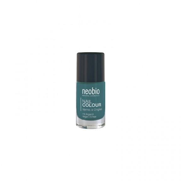 Esmalte de uñas Precious Turquoise 8ml. Nº9 Neobio