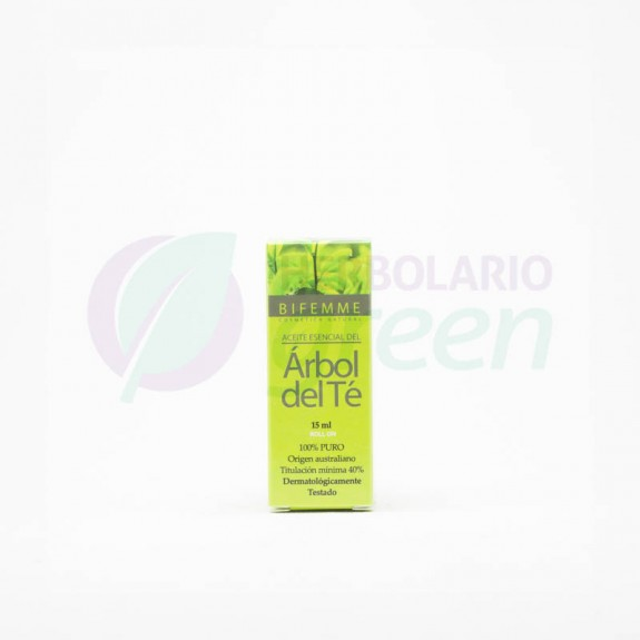 Roll on arbol de te 15 ml Ynsadiet