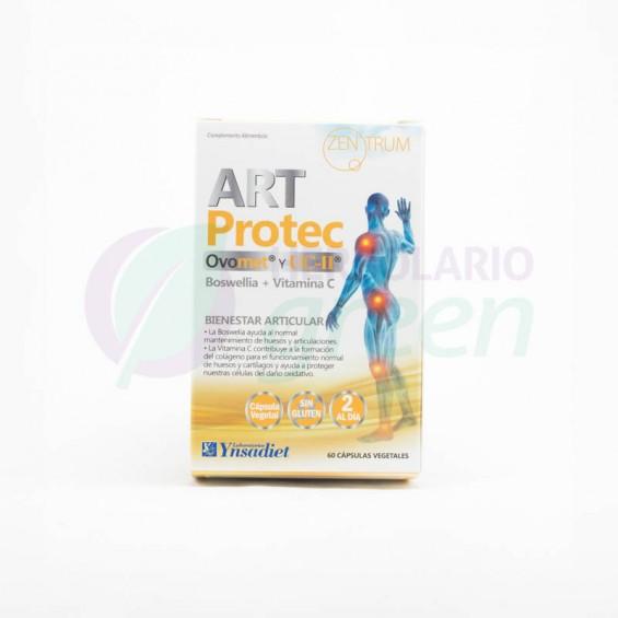 Art Protec 60 capsulas Zentrum